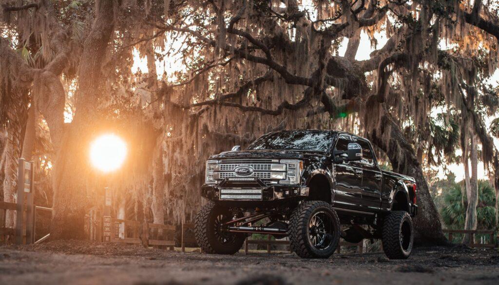 Custom Truck For Sale