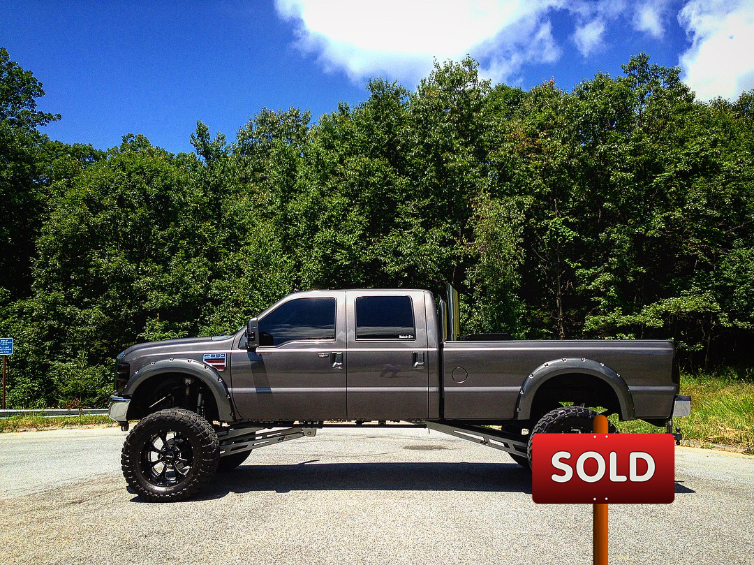 Profile Ford For Sale