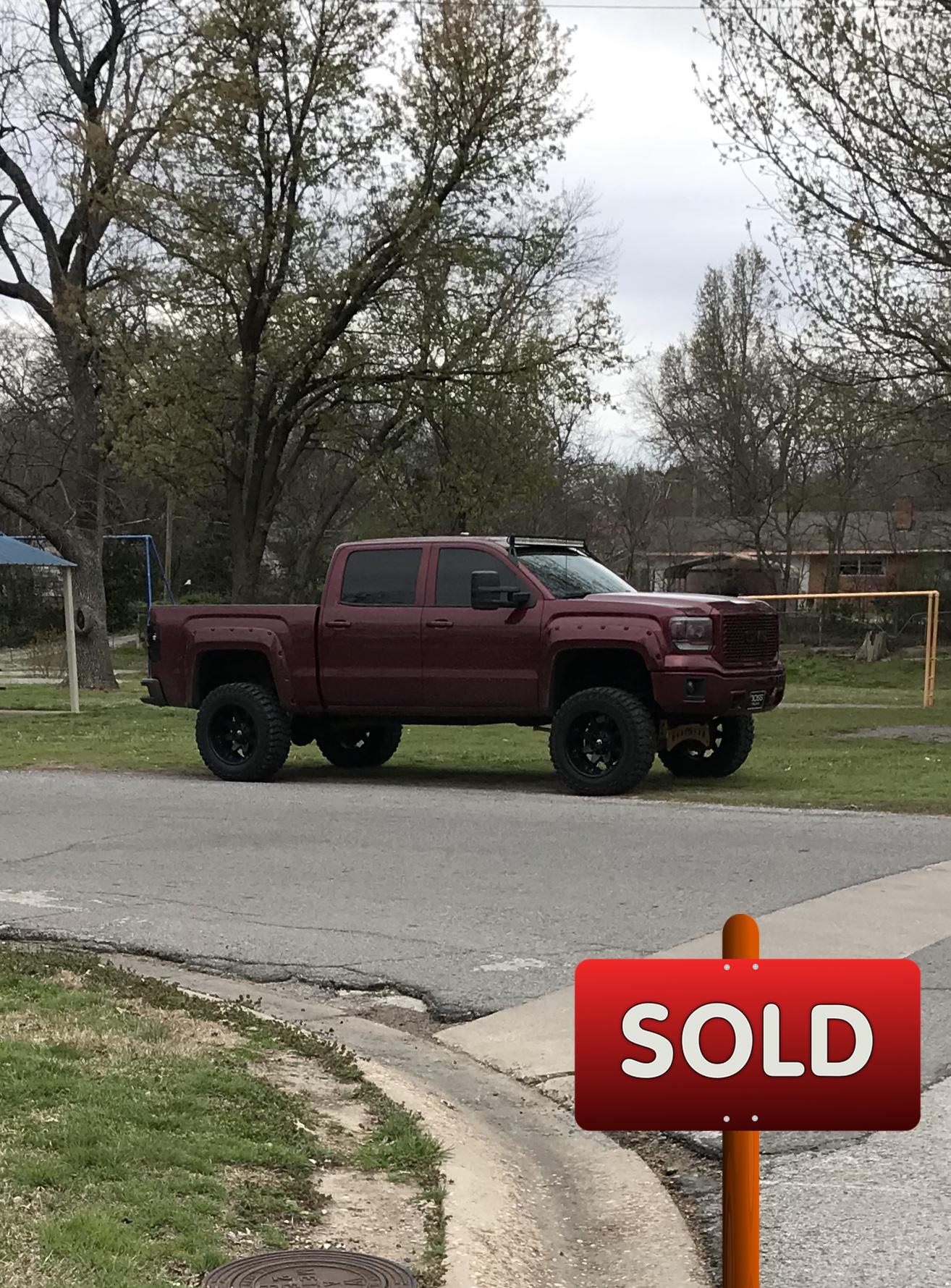 Sierra for sale