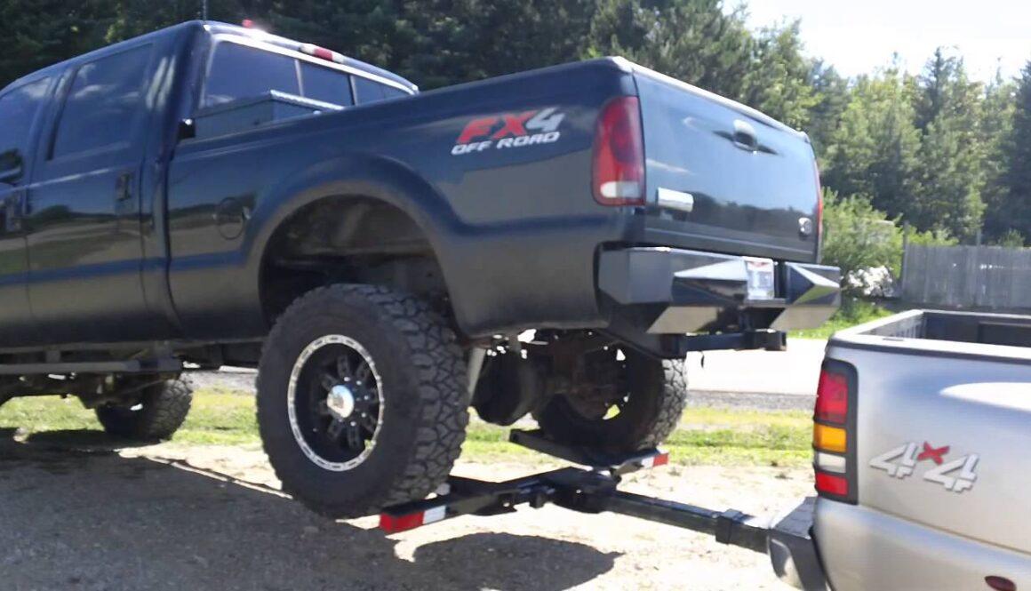 repo truck for sale