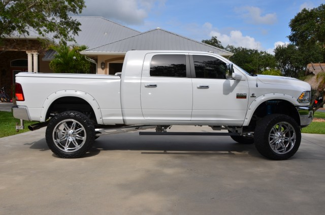 Ford F250 For Sale In Houston For Sale - 2011 Dodge Ram 2500 Mega Cab 4x4 - SoCal Trucks SoCal ...