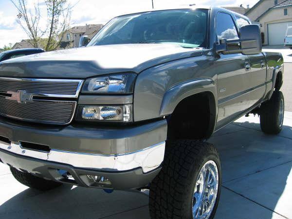 2006 Chevy Duramax For Sale >> 2006 Chevrolet Duramax - SOLD! | SoCal Trucks